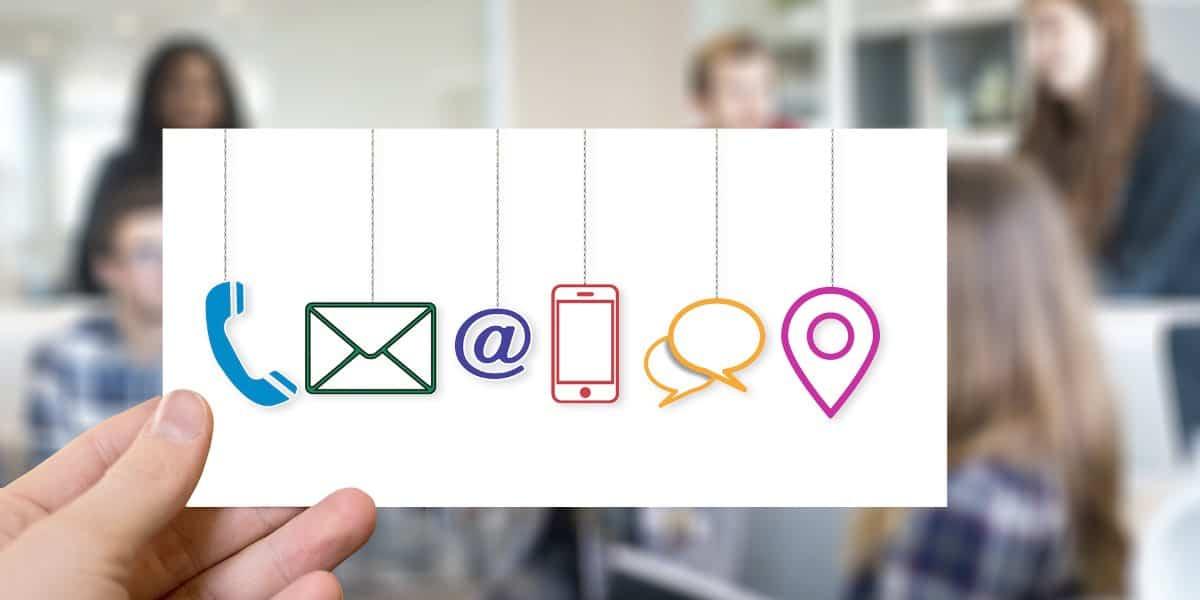 Audit Services: Kontakt, Contact Us